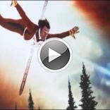 Embedded thumbnail for Bob Theobald Video