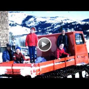 Embedded thumbnail for Harold Seeholzer