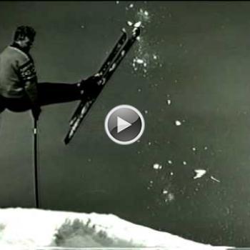 Embedded thumbnail for Stein Eriksen video